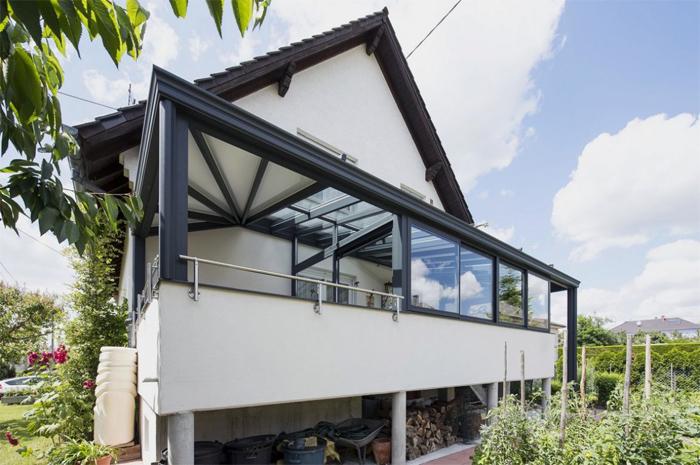 veranda-terrasse-gris-anthracite