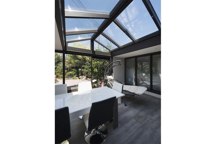 Toiture Veranda Que Choisir Toit Panneaux Isolants Et Veranda Isolation Thermique Le Verandier